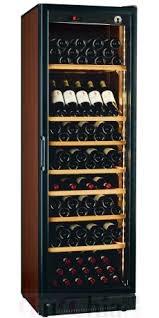 Tủ trưng bày rượu Vang - GCr 169