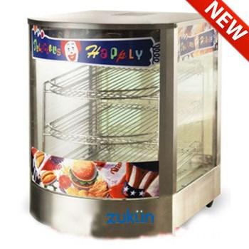 Tủ trưng bày giữ nóng bánh HY-DH1P