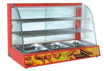 Tủ giữ nóng bánh HY-DH827