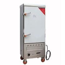 Tủ nấu cơm công nghiệp OKASU OKA-12K ( Chạy Gas)