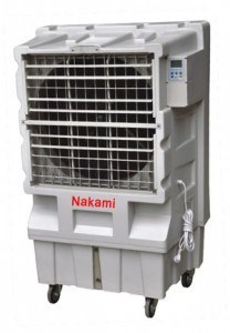 Máy làm mát di động Nakami lưu lượng gió DV-11120A
