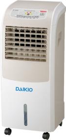Máy làm mát di động Nakami DK-1300A/AC-1300