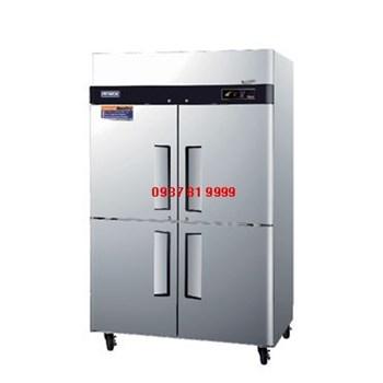 Tủ mát Turbo AIr PRO-50-4R