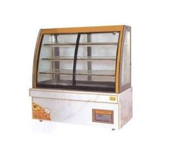 Tủ trưng bầy bánh ngọt R056