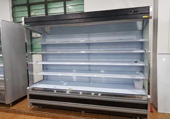 Tủ trưng bày siêu thị OKASU NW-898F