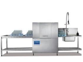 Máy rửa bát bằng điện JUSTA DW-BE-ML200-A