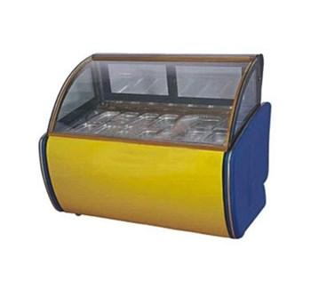 Tủ bán kem EAST HC-1500