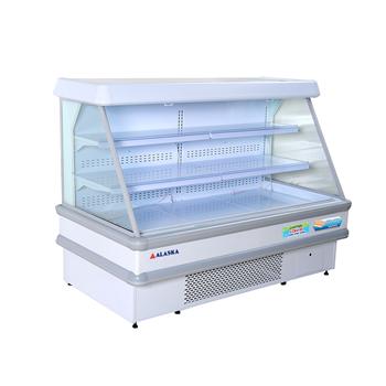 Tủ mát trưng bày siêu thị Alaska SMV-20E