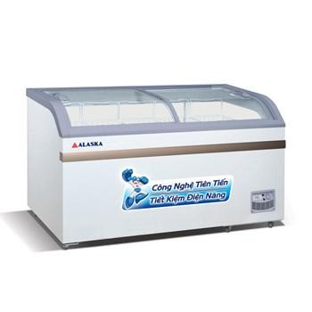 Tủ đông trưng bày Alaska SC-601B
