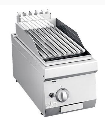 Bếp nướng than đá line 600 ATA K6GPL05TT