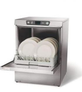 Máy rửa chén đĩa để quầy Hobart Ecomax 502