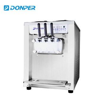 Máy làm kem tươi Donper D630