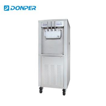 Máy làm kem tươi Donper D880