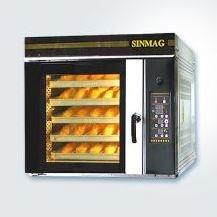 Lò nướng đối lưu Sinmag SM-805E