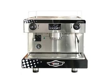 Máy pha cà phê chuyên nghiệp Wega Lunna EVD 1GR