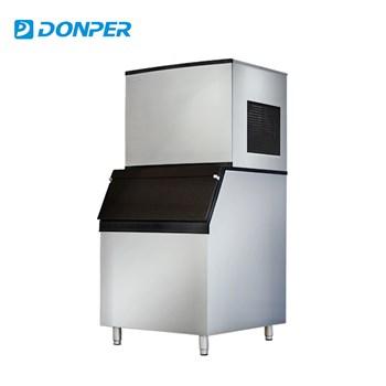 Máy làm đá Donper ZF252
