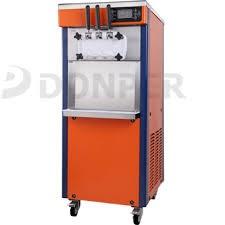 Máy làm kem tươi Donper D525