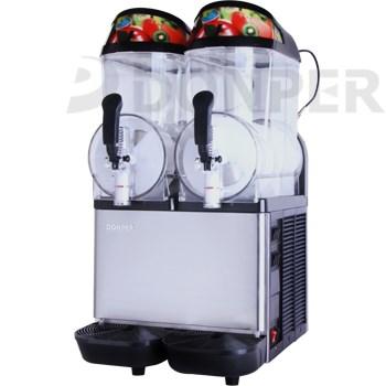 Máy làm lạnh nước trái cây Donper XC224