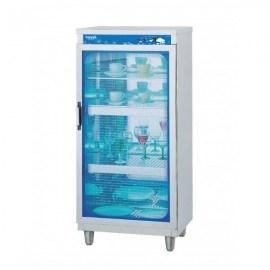 Tủ sấy và khử trùng ly, chén, đĩa HAPPYS OKS-102-CR