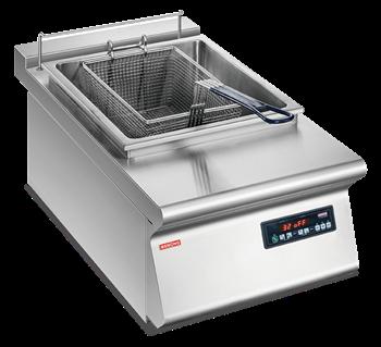 Bếp chiên nhúng OKASU DE-SF-4A