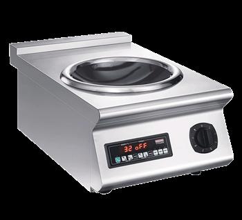 Bếp từ điện cảm ứng đơn OKASU DE-PF-45N