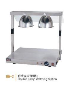 Đèn đôi giữ ấm BW-2