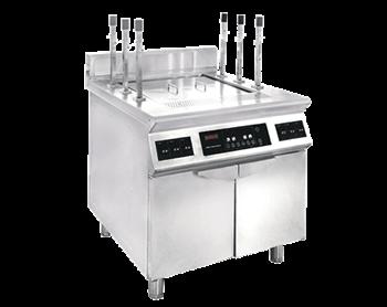 Bếp chiên nhúng mì OKASU ESAT-8D-12
