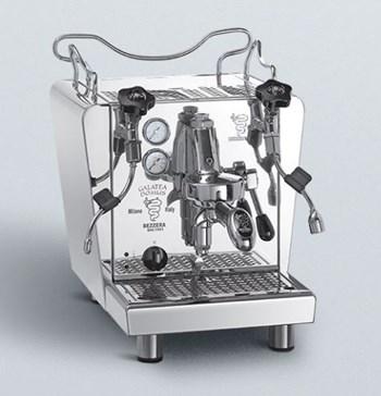 Máy pha cà phê BEZZERA GALATEA DOMUS