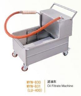 Máy lọc dầu Wailaan WYN-831