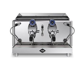 Máy pha cà phê VBM Lollo Electronic 2 Group