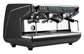 Máy pha cà phê Nuova Simonelli Appia Life 2 Group