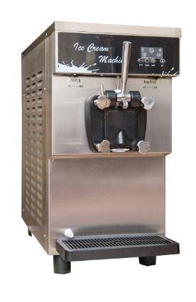 Máy làm kem tươi Donper DBD7116