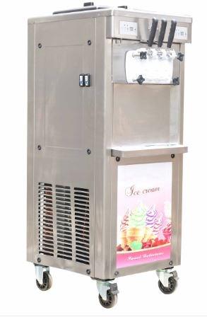 Máy làm kem tươi Donper BJ7260P