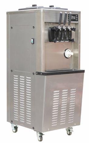 Máy làm kem tươi Donper D430
