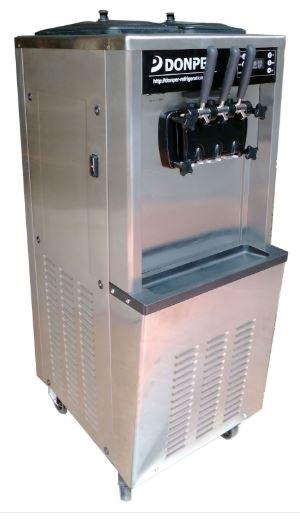 Máy làm kem tươi Donper D635