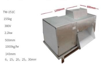 Máy rạch/ chặt thịt tươi TW- 151C