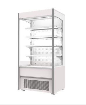 Tủ mát trưng bày dàn nóng trong Sanden SSD-0910