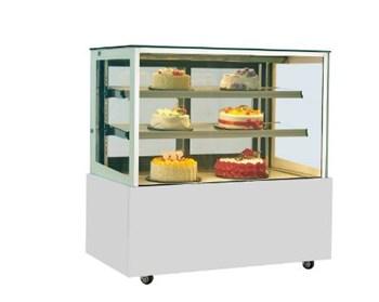 Tủ trưng bày bánh kem OKASU MA660V