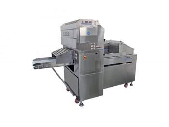 Máy Cắt Thịt Đông Lạnh I ONE-420 (Nantsune)