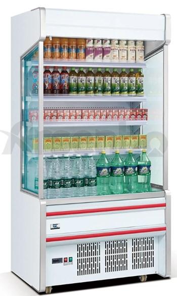 Tủ mát trưng bày siêu thị OKASU HG-30P