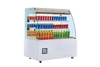 Tủ trưng bày siêu thị OKASU K-730AN