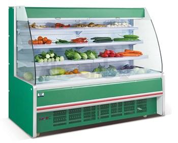Tủ mát trưng bày siêu thị OKASU SBG-15P