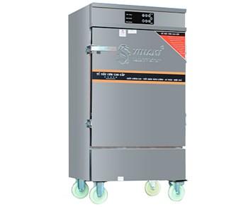 Tủ Cơm 12 Khay Điện Điều Khiển Cảm Ứng OKASU VNK12K-DB