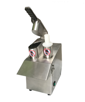Máy cắt rau củ quả XJT-QGG823