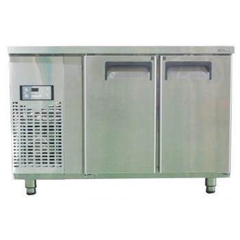 Bàn Lạnh Salad Công Nghiệp Happys 1500 HWI-1500S (CÓ QUẠT)