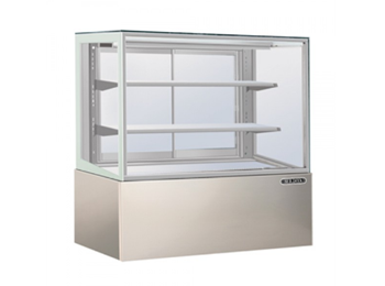 Tủ trưng bày bánh nóng hình chữ nhật RHDW24GM13-2