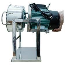 Máy xay giò chả mini 0,5 kg/mẻ KN-MXG0,5KG