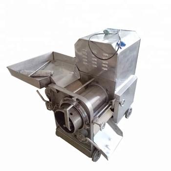 Máy tách xương cá KN-MTXC150
