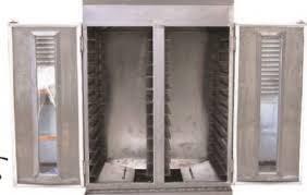 Tủ sấy cơm cháy công nghiệp