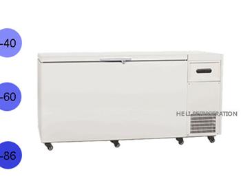 Tủ lạnh âm sâu Heli DW60W458